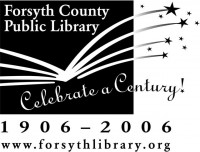 Visit Forsyth County Public Library's webpage